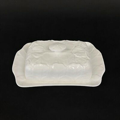 £75 • Buy Wedgwood Countryware Butter Dish With Lid - Near Mint Condition