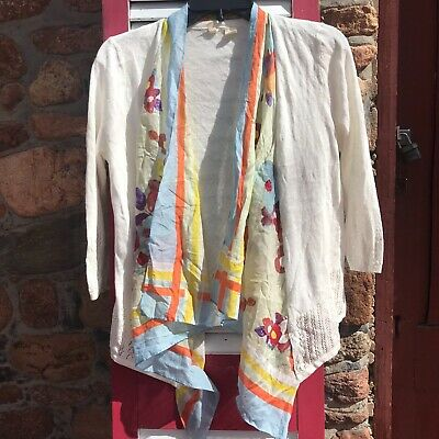 $ CDN27.48 • Buy Moth For Anthropologie Open-Front Cardigan Size Small