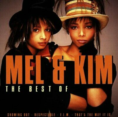 The Best Of - Mel & Kim CD 3JVG The Cheap Fast Free Post The Cheap Fast Free • 4.30£
