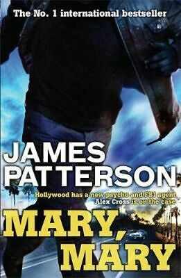 AU24.80 • Buy NEW Mary, Mary By James Patterson Paperback Free Shipping