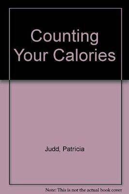 Counting Your Calories By Reaidi, Gabi Paperback Book The Cheap Fast Free Post • 4.49£