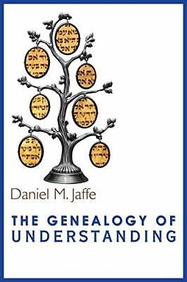 The Genealogy Of Understanding. Jaffe, M. 9781590211809 Fast Free Shipping.# • 16.26£