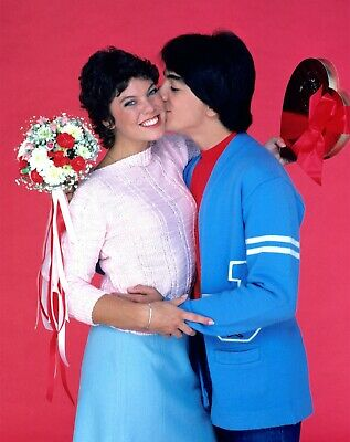 $10.29 • Buy Happy Days - Tv Show Photo #67 - Erin Moran + Scott Baio - Joanie And Chachi