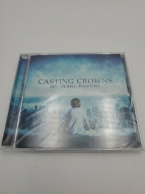 $7.49 • Buy Casting Crowns-Until The Whole World Hears  A CD NEW