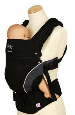AU180.90 • Buy NEW Manduca  Baby Carrier - In PETROL - ONE SIZE -  Luggage Accessories -