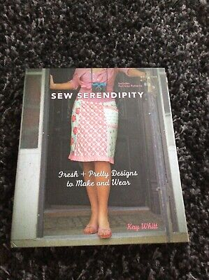 Sewing Pattern Book With Patterns  • 5£