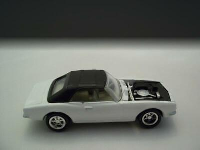 $2.75 • Buy 1/64 Scale Chevy Camaro Convertible - Gorgeous - Johnny Lightning