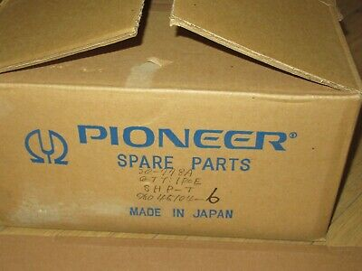 $ CDN49.99 • Buy One  Vintage Pioneer  Speaker Woofer Driver 30 77 8A New Old Stock
