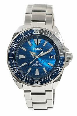 $ CDN442.30 • Buy Seiko Prospex Men's Automatic Stainless Steel Diver Watch SRPD23 Special Edition