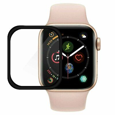 $ CDN1.20 • Buy 3D Coverage Screen Protector Cover For Apple Watch Series 1 2 3 4 5 6 SE IWatch