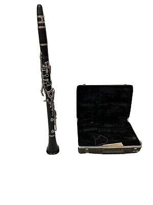$11 • Buy Selmer Bundy Clarinet