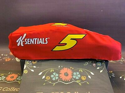 $27.99 • Buy 1999 NASCAR KELLOGG'S K-SENTIALS Terry Labonte Set Of Car Covers 1/24 Scale