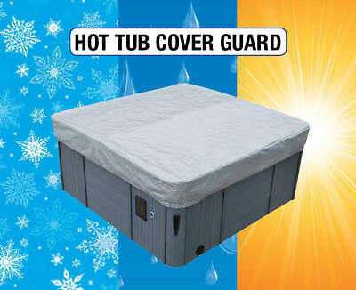 £25 • Buy Hot Tub Cover Weather Guards Spa Caps One Piece Construction