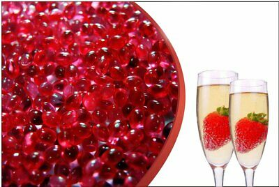 £9.99 • Buy Hot Tub Aromatherapy Spa Fragrances Aroma Scented Beads Strawberry Champagne