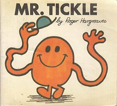 £3.99 • Buy Mr. Tickle By Hargreaves, Roger Paperback Book The Cheap Fast Free Post