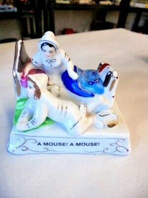 £5 • Buy German Fairing A Mouse A Mouse Direct  From House Clearance