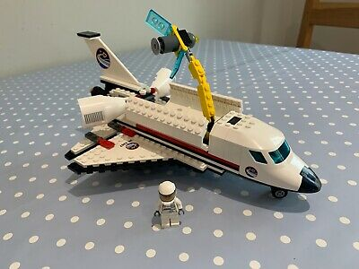 LEGO Space Shuttle Launch Pad (6339) • 40£