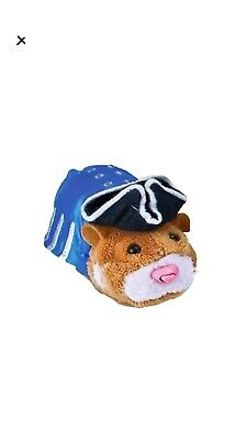 £11 • Buy Zhu Zhu Princess Pets Hamster Footman Prince And Dragon Clothes Outfit - New