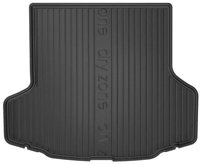 TAILORED RUBBER BOOT MAT LINER For HYUNDAI I40 Estate 2011-on • 34.99£