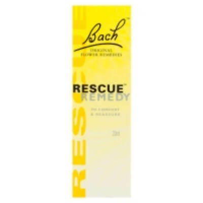 RESCUE Remedy Dropper 20ml • 10.99£