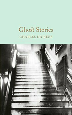 Ghost Stories (Macmillan Collector's Library) By Dickens, Charles Book The Cheap • 5.99£