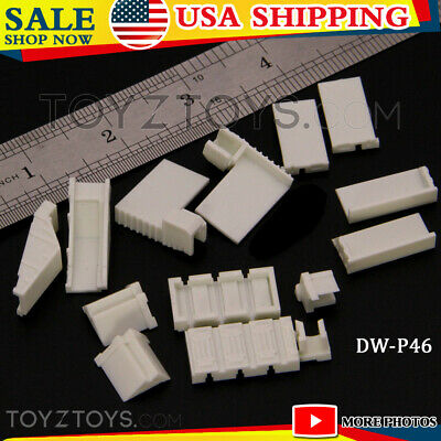 $14.99 • Buy Dr.wu DW-P46 Magnum Weapon Kits For Transform Ultra Magnus Accessories Toy