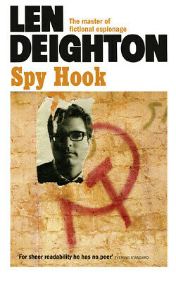 £3.13 • Buy Spy Hook By Len Deighton (Paperback) Highly Rated EBay Seller Great Prices
