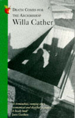 £3.06 • Buy Virago Modern Classics: Death Comes For The Archbishop By Willa Cather