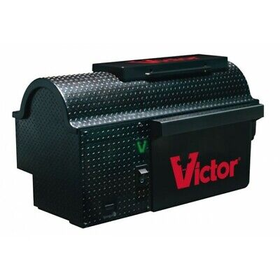 Victor Multi Catch Electronic Mouse Trap • 115£