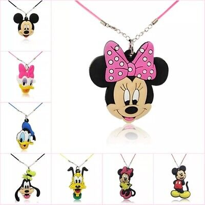 Children Gift Colorful Jewelry Girls  Necklace Baby Kids Toddlers • 2.76£