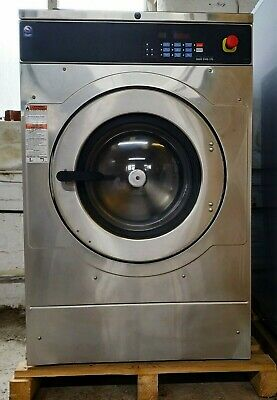 IPSO 40lb (18 Kg) Normal Speed Industrial Commercial Washing Machine / PRIMUS • 4,000£