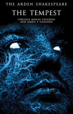 £3.72 • Buy The Arden Shakespeare. Third Series: The Tempest By Alden T. Vaughan (Paperback)
