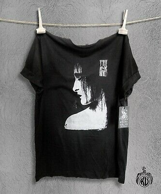 Siouxsie And The Banshees T Shirt, 100% Combed Cotton, Fair Wear Approved • 15.40£