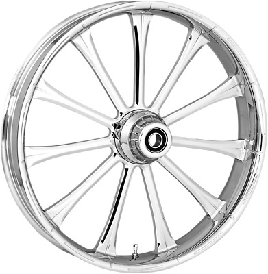 $1485.85 • Buy RC Components Exile Non ABS 23  Front Wheel 08-13 Harley Touring FLHX FLHR FLTR