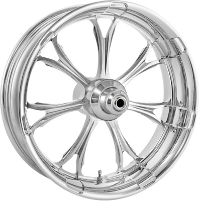 $1399.95 • Buy Performance Machine Paramount 18  Non ABS Rear Wheel 09-19 Harley Touring FLHX