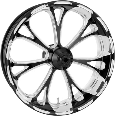 $1599.95 • Buy Performance Machine Virtue 18  Non ABS Rear Wheel 09-19 Harley Touring FLHX