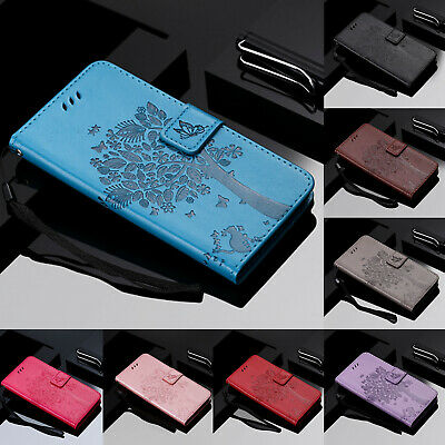 $ CDN1.85 • Buy Magnetic Wallet Card S Lot Holder Flip PU Leather Case Cover For Samsung Galaxy