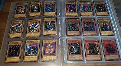 Yugioh Metal Raiders All Mint 28 Card Bundle • 9.99£