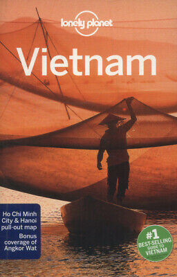 £3.19 • Buy Vietnam By Lonely Planet (Paperback / Softback) Expertly Refurbished Product