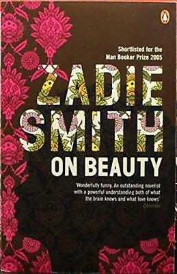 £3.49 • Buy On Beauty By Smith, Zadie Book The Cheap Fast Free Post