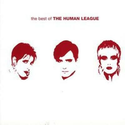 The Human League : The Best Of CD (2004) Highly Rated EBay Seller Great Prices • 2.35£