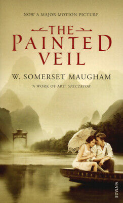 £2.02 • Buy The Painted Veil By W. Somerset Maugham (Paperback / Softback) Amazing Value