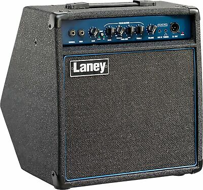 Laney RICHTER Series - RB2 - Bass Guitar Combo Amp - 30W - 10 Inch Woofer And... • 237.99£