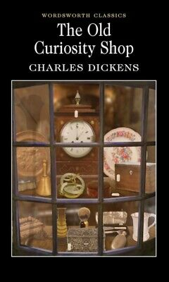 £3.69 • Buy The Old Curiosity Shop By Charles Dickens (Paperback, 1995) Cheap Book Free Post