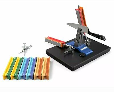 $499 • Buy Wicked Edge Pro Pack 1 Knife Sharpening Kit 2019 WE100PR1.2 -- Authorized Dealer