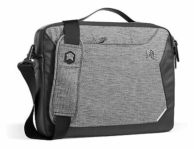 STM Myth Laptop Brief For 15  Laptops - Granite Black 15  • 41.99£
