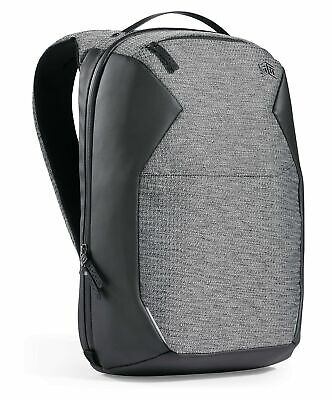 STM Myth Backpack 18L For 15  Laptops  - Granite Black • 151.99£