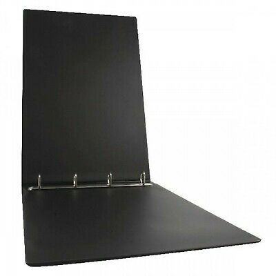 Esselte A3 Landscape Ring Binder 25 Mm - Black • 24.99£