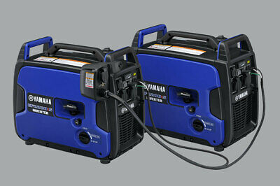 AU189 • Buy Yamaha Inverter Generator Parallel Kit For EF2200iS