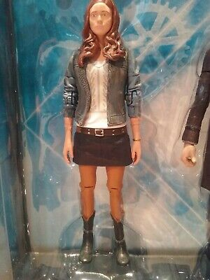 Dr Doctor Who Figure Collectable 5 Inch Action Figure Amy Pond • 9.99£